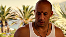 A still #17 from Fast and Furious 6 (2013) with Vin Diesel