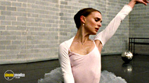 A still #7 from Black Swan with Natalie Portman