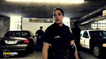 A still #2 from End of Watch with America Ferrera