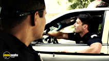 A still #5 from End of Watch