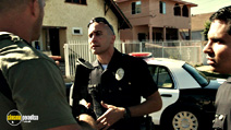A still #9 from End of Watch with Jake Gyllenhaal