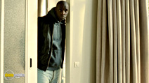 A still #6 from Untouchable with Omar Sy