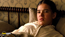 A still #9 from True Grit with Hailee Steinfeld