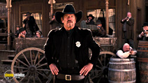 A still #2 from Django Unchained with Tom Wopat