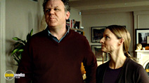 A still #3 from Carnage with Jodie Foster and John C. Reilly