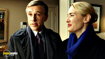 A still #8 from Carnage with Christoph Waltz and Kate Winslet