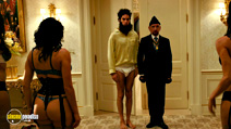 A still #8 from The Dictator with Ben Kingsley and Sacha Baron Cohen