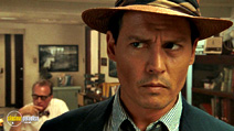 A still #11 from The Rum Diary with Johnny Depp
