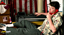 A still #5 from Ferris Bueller's Day Off with Matthew Broderick