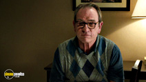 A still #3 from Hope Springs with Tommy Lee Jones