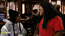 A still #7 from Scary Movie 4 with Anthony Anderson and Kevin Hart