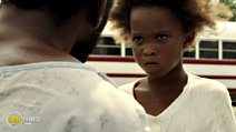 A still #7 from Beasts of the Southern Wild with Quvenzhané Wallis