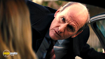 A still #12 from Jack Reacher with Richard Jenkins