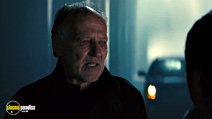 A still #15 from Jack Reacher with Werner Herzog