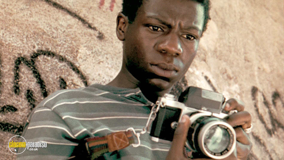 City of God (aka Cidade de Deus) online DVD rental
