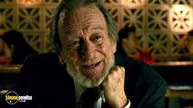 A still #2 from The Best Exotic Marigold Hotel with Ronald Pickup