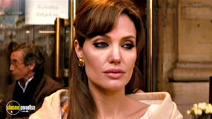 A still #12 from The Tourist with Angelina Jolie