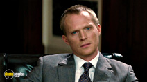 A still #13 from The Tourist with Paul Bettany