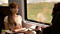 A still #14 from The Tourist with Angelina Jolie