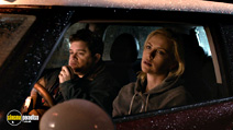 A still #6 from Young Adult with Charlize Theron and Patton Oswalt