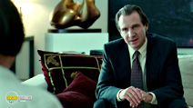 A still #7 from The Reader with Ralph Fiennes