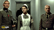 A still #8 from Downfall with Christian Berkel and Elizaveta Boyarskaya