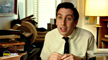 A still #5 from A Serious Man with Simon Helberg