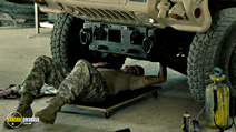 A still #18 from The Hurt Locker