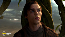 A still #7 from Jack the Giant Slayer with Nicholas Hoult