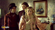 Still #3 from Horrible Histories: Series 3