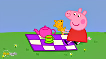 Still #2 from Peppa Pig: New Shoes and Other Stories