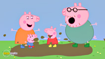Still #5 from Peppa Pig: New Shoes and Other Stories