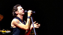 Still #1 from Depeche Mode: One Night in Paris: Exciter Tour 2001