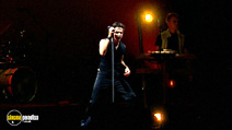 Still #2 from Depeche Mode: One Night in Paris: Exciter Tour 2001
