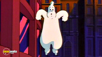 Still #1 from The Real Ghostbusters: Series 1