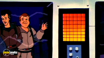 Still #2 from The Real Ghostbusters: Series 1