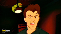 Still #5 from The Real Ghostbusters: Series 1