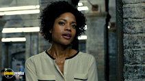 A still #5 from James Bond: Skyfall with Naomie Harris