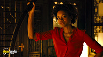 A still #9 from James Bond: Skyfall with Naomie Harris