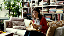 A still #7 from 50/50 with Anna Kendrick