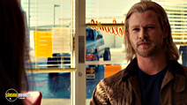 A still #15 from Thor with Chris Hemsworth