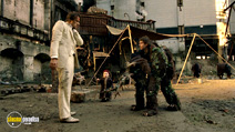 A still #4 from The Imaginarium of Doctor Parnassus with Heath Ledger