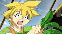 Still #3 from Beyblade: Vol.9