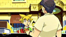 Still #7 from Beyblade: Vol.9
