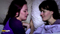 A still #4 from Your Sister's Sister with Emily Blunt and Rosemarie DeWitt