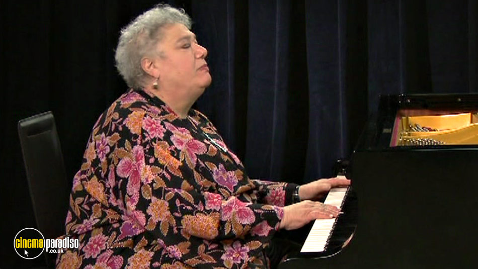 Ann Rabson: Blues and Barrellhouse Piano online DVD rental