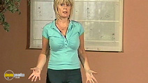 Still #5 from Beat Fatigue with Yoga: Fiona Agombar and Sue Delf