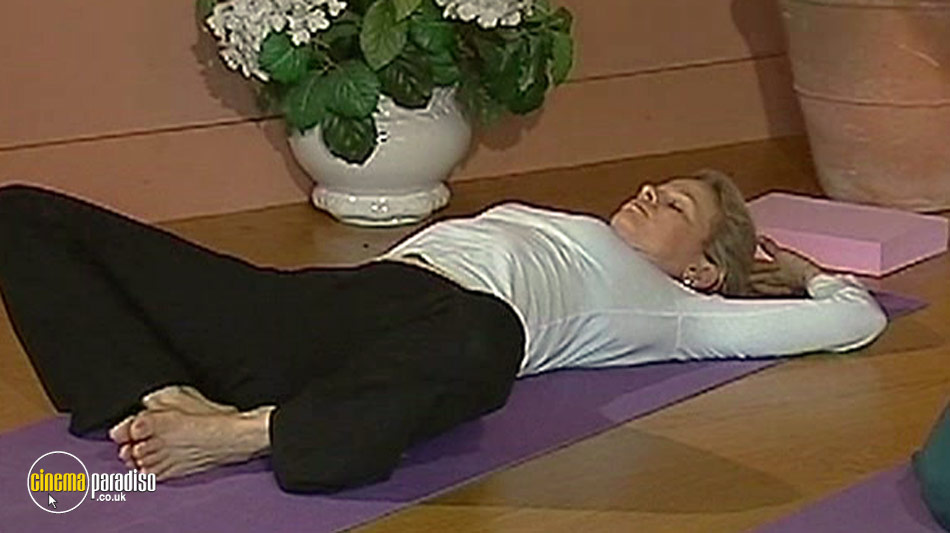 Beat Fatigue with Yoga: Fiona Agombar and Sue Delf online DVD rental