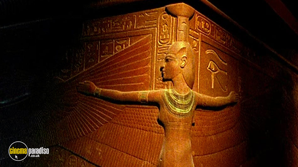 Ancient Egyptians: Tutankhamen online DVD rental