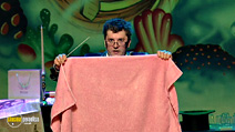 Still #6 from Joe Pasquale: The Live Show